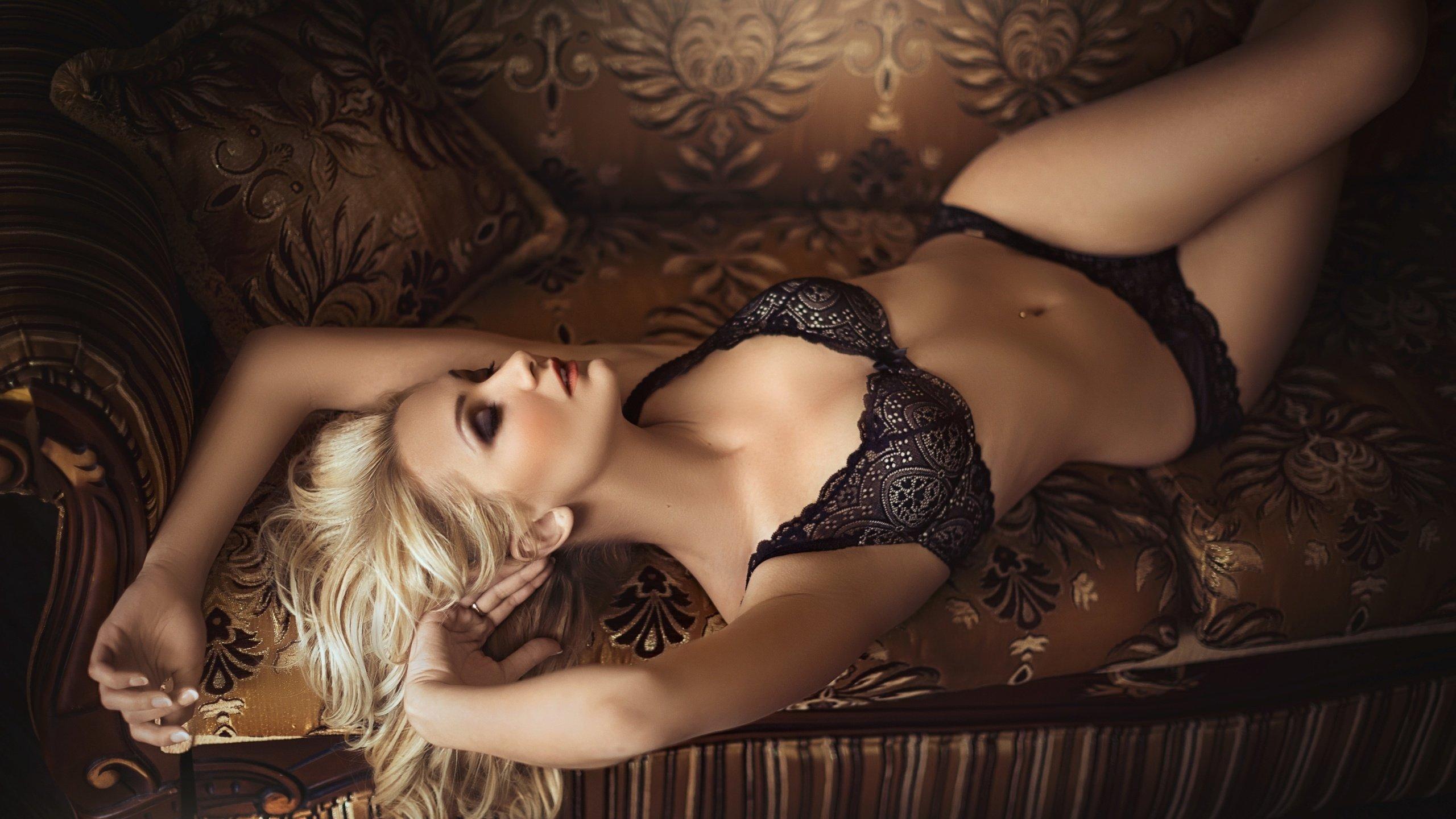 эротический массаж без интима