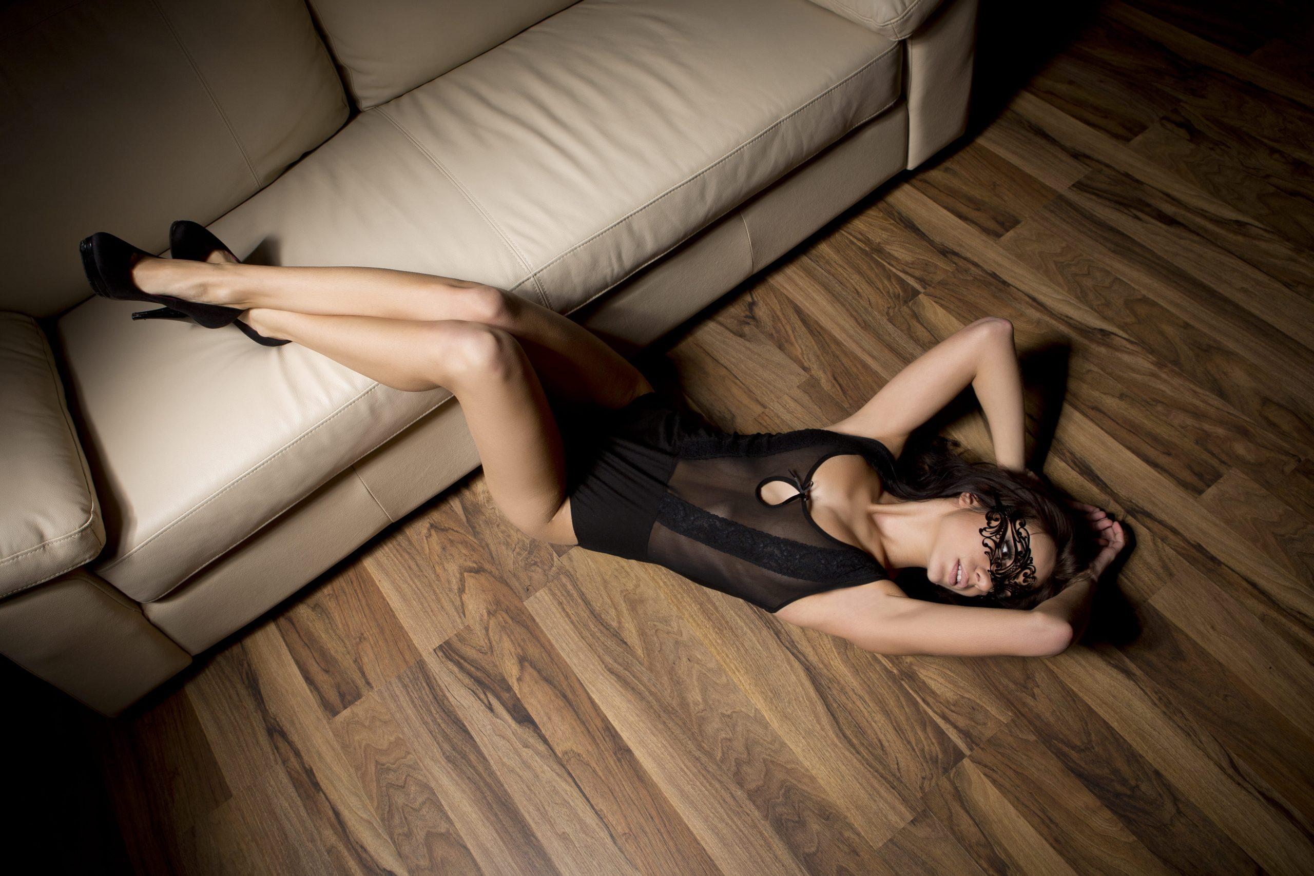 Элитный эротический массаж «Богиня»
